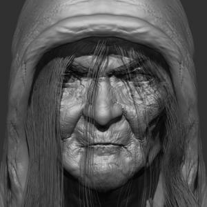 Mother Malkin 1