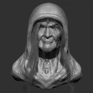 Mother Malkin